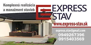 www.express-stav.sk